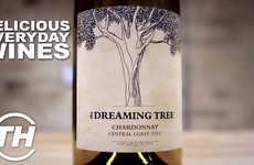 Delicious Everyday Wines - Dave Matthew's Wine is Perfect for Every Occasion