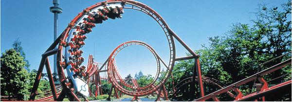 38 Experimental Theme Parks