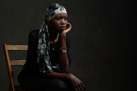 Sudanese Refugee Photography