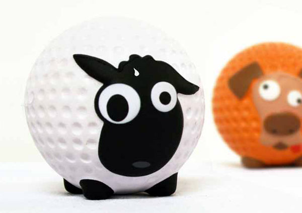 15 Golf Ball-Inspired Gifts
