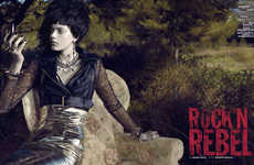 Unruly Rocker Editorials