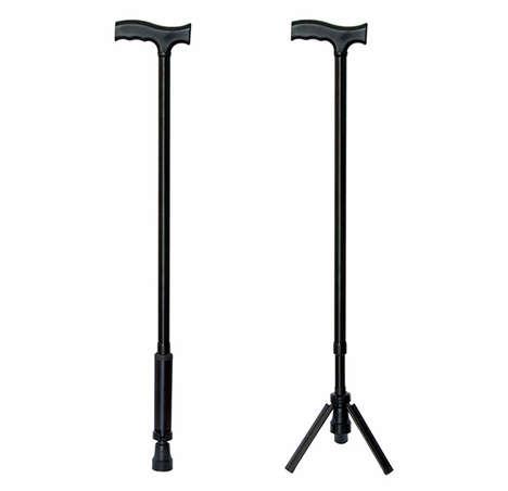 Freestanding Walking Sticks