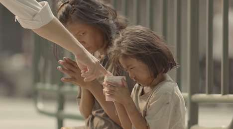 Tearjerker Insurance Ads - This Thai Life Insurance Commercial Stars an Unsung Hero