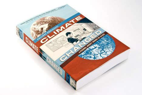 Global Warming Comics