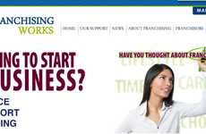 Self-Employment Social Enterprises - FranchisingWorks Supports New Businesses Through Advice