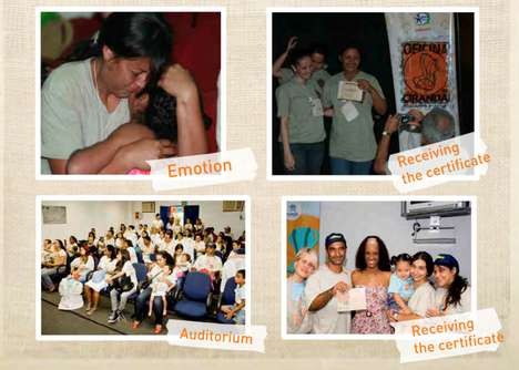 NGO-Created Social Businesses