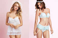 Sensually Sweet Wedding Lingerie