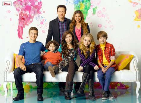 New Generation TV Shows