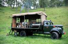 Rustic Mobile Campers