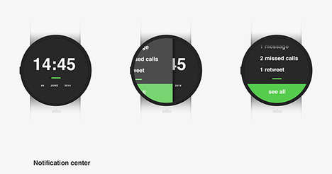 Voice-Activated Smart Watches