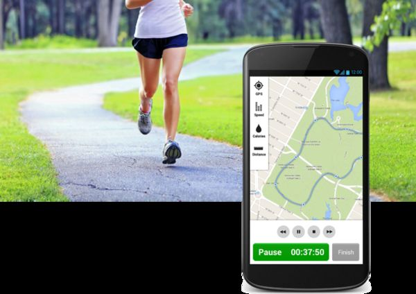 28 Apps for Workout Fanatics