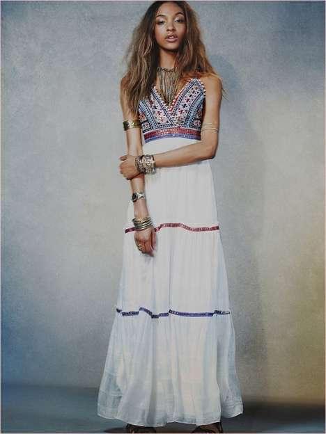 Hippie Princess Lookbooks