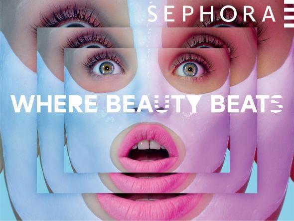 15 Eccentric Cosmetic Campaigns
