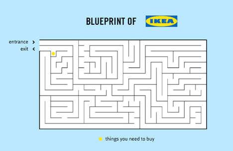 Comically Honest Illustrations