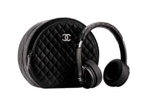 Luxury Designer Headphone Collabs