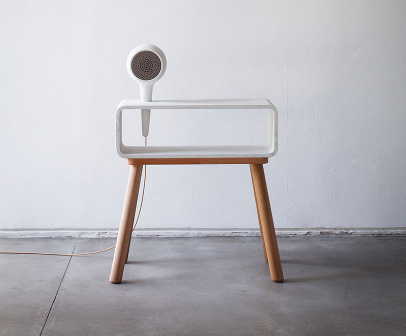 Fashionably Smart Furniture