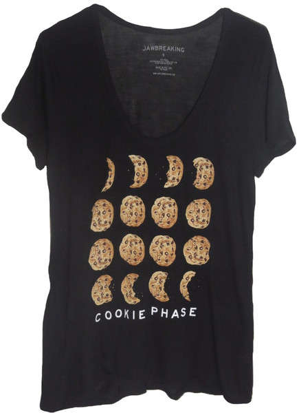 Celestial Cookie Cycle Tees