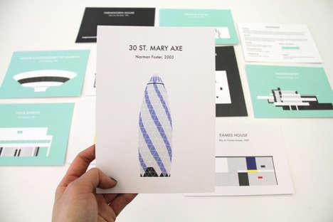 Minimalist Architectural Prints