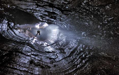 Surreal Underworld Photography