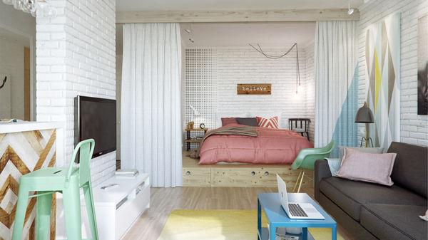 36 Pastel Decor Ideas