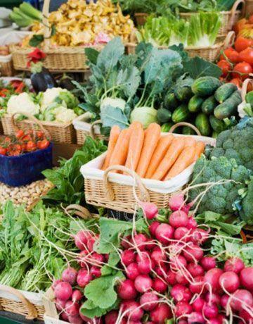 9 Sustainable Food Innovations
