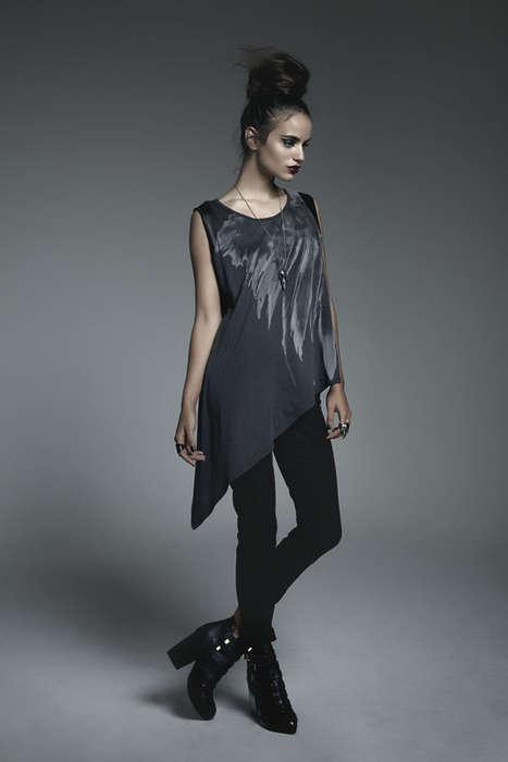 Villainous Women's Couture