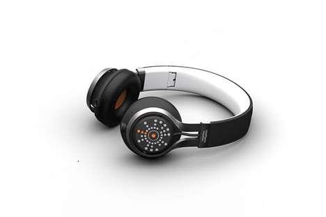 GPS Headphones