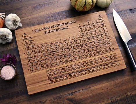 Scientific Chopping Boards