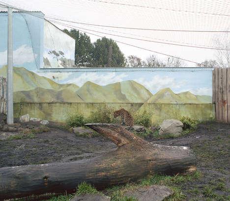 Dismal Zoo Artwork