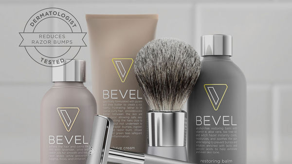 37 Tools for Male Grooming