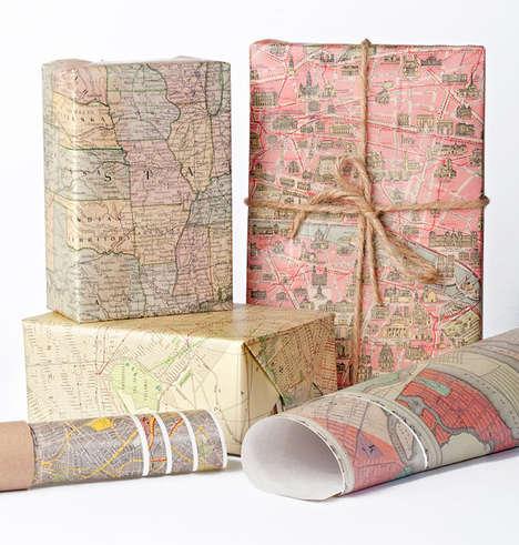 Topographic Present Paper