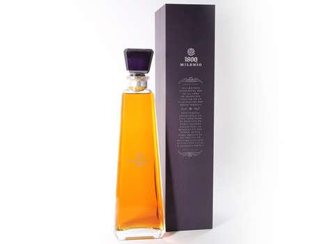 Premium Cognac-Tequilas