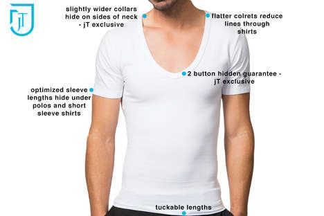 Business-Oriented Undergarments