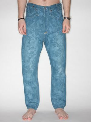 11 Earth Day Jeans