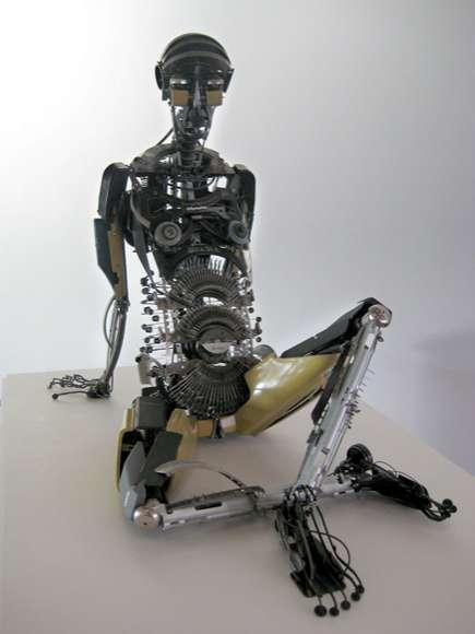 Reconstructing Tech as Art