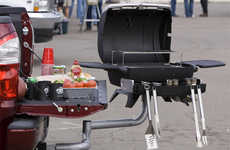 Redneck Cooking - 10 Awesome Tailgating Gadgets