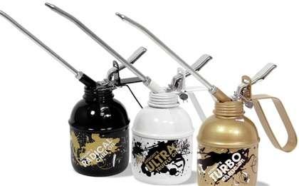 Mechanic Inspired Oils & Spirits