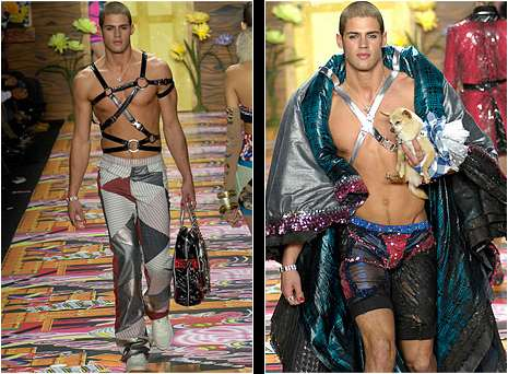 89 Outrageously Bizarre Fashions