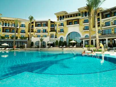 Mediterranean Winter Getaways - Intercontinental Mar Menor Golf Resort & Spa
