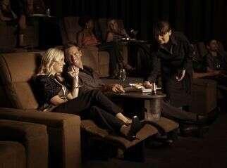 Luxury Date Movies