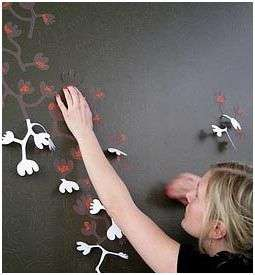 3D Wall Coverings