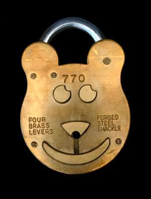 Whimsical Security Products