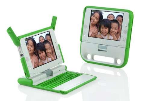 $100 Laptops Now Online