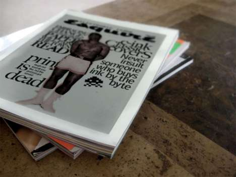 Groundbreaking Magazine Covers