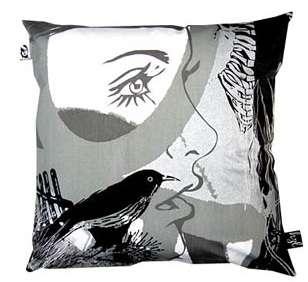 Graphic Art Pillowcases