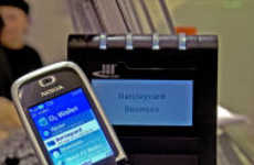 Calorie-Counting Cell Phones - Barclaycard Health Tech of the Future