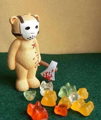 Tormented Candy Photos