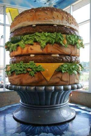 Fast-Food Loyalty