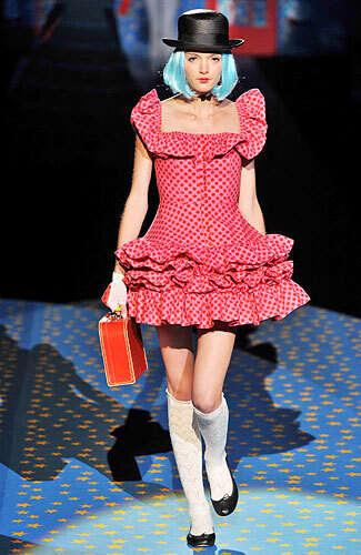 Motley Couture