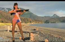 Sarah Palin Parodies Continue